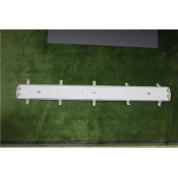 Quality IP65 36W 40W Led Tri Proof Light For Parking Place for sale