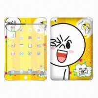 Quality Skin Sticker for iPad Mini for sale