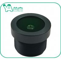 "ROHS F2.2 1/2.7"" Aerial Camera Lens Focal Length 3.2mm M12 mount 3MP HD"