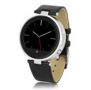 China Round Touch screen smart wrist watch s365 smart watch Bluetooth smart watch on sale