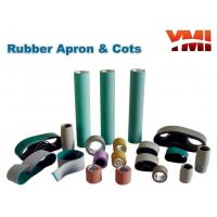 China Most famous China rubber cots rubber apron for spinning machine Brand:YMI on sale