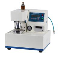 Quality Paper Testing Instruments / Bursting Strength Tester 445×425×525mm Dimention for sale