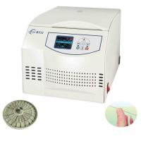 Quality Customized Hematocrit Capillary Tube Centrifuge With CE / ISO13485 Certificate for sale