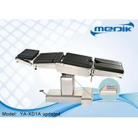 Quality Electric Controller Genera Surgical Operating Table / Operating Room Table for sale