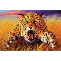 Buy cheap Animal Designs Plastic 3D Printer Service Strong Tiger Style from wholesalers