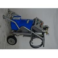 Quality 200KG Polyurethane Spray Machine High Fluid Temperature 80°C In Waterproof Construction for sale