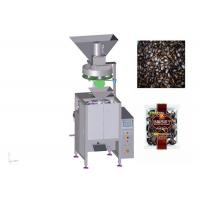 Quality Full Automatic Vertical Pouch Packing Machine , Melon Seed Packaging Equipment for sale