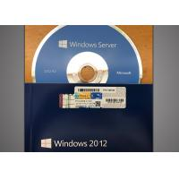 Quality Reliable Microsoft Windows 2012 R2 Licensing , Windows 2012 R2 Editions 32/64 Bit for sale