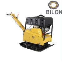 Quality Reversible Vibratory Plate Compactor C-350 Soil Plate Compactor With 38.0KN for sale