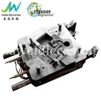 Quality OEM / ODM Aluminum Die Casting Mould / Tooling for Alloy Diecast Products for sale