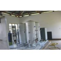 China 2000 m³ / hour Oxygen Generating Equipment , Air Separation Equipment on sale