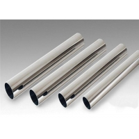 Quality OD4mm 8K Surface 316l Stainless Steel Pipe  Corrosion Resistance for sale