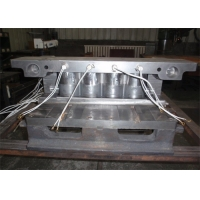 Quality Metal Foundry Sand Casting Mould for Auto Part Housing,Hot Core Box Mould for sale