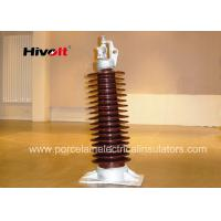 Quality Horizontal Type Line Post Insulator With Top Clamp ANSI 57-26 for sale