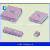 China custom paper box gift box packaging box wholesale on sale