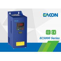 China 300 HP Variable Speed Inverter , AC Variable Speed Frequency Drive With Led Display on sale