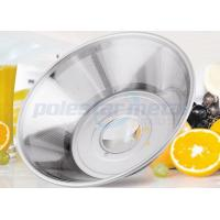 Buy cheap Stainless steel 304 Juice Filter Mesh For KitchenJuice Extractor Tools from wholesalers