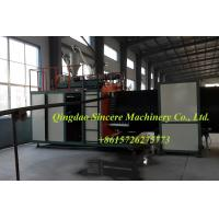 Quality PE PP HDPE Spiral drainage pipes production machines for sale