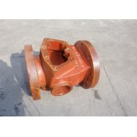 Quality Ductile/Grey Iron Valve Body Mould with Die Casting Lost Foam Casting Process Muold Design for sale
