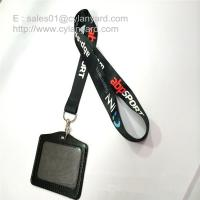 Best Custom sublimated full color neck lanyards wholesale cheap pricing wholesale