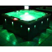 massage hot tub outdoor spa pool sexy masage six p