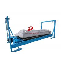 Quality 3 Decks Gyratory Vibrating Screen With Rubber Ball Cleaning Sieve Device for sale