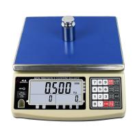 Quality High Precision Counter Weighing Scale Corrosion Resistant With SS Plate for sale