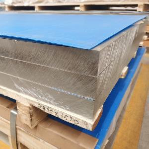 Quality 5083 H116 H321 Boat Ship Building Aluminium Alloy Sheet Marine Grade Aluminum Plate for sale