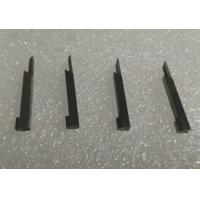 Quality Precision Machined Components , EDM Wear Parts Ry0 . 16 - 2 . 5um Roughness for sale