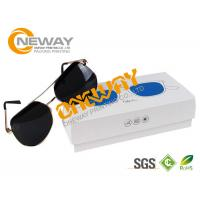 Best Custom Personalized Printing Rigid Cardboard Box Packing Sunglass Paper Box High End Packing wholesale
