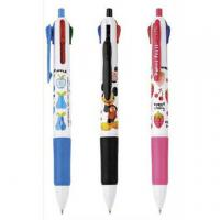 Quality Mickey Mouse four-color ball-point pen for sale
