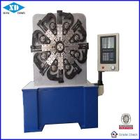 Quality Versatile Universal CNC Spring Making Machine ,1.8 ~ 3.5 mm Wire Diameter for sale