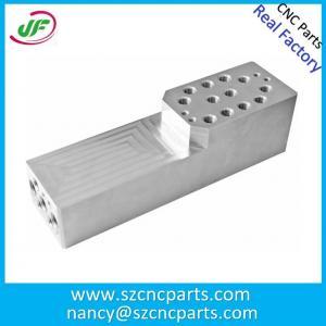 China Custom Direct Factory Machining Processing 6061 Aluminum CNC Parts on sale