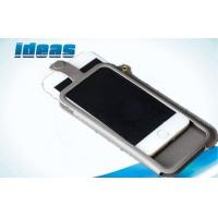 Quality Stand Flip iPhone6 Steel Ring Phone Case wear-resistant For decoration for sale