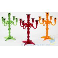China CH (1) Good Quality Stemmed Votive Candle Holders on sale