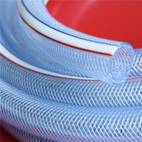 Quality 3/4 inch ID 19mm soft water pvc hose pipe pvc fiber reinforced hoses for sale