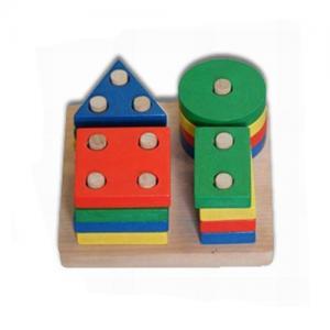 Best Children toys,wood block wholesale