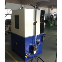 CNC Numerical Control Compression Spring Making Machine With 5.5kw Servo Motor