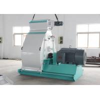 China Poultry Livestock Feed Hammer Mill Crusher For Grinding Grain on sale