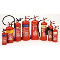 China Color Customized ABC Fire Extinguisher , 6kg Portable Dry Chemical Fire Extinguisher on sale