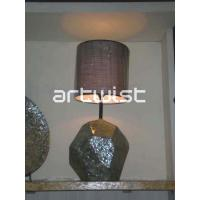 Quality Decorative Art Deco Table Lamps / Lights for Home Decoration for sale