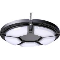Buy cheap Black High UFO Led High Bay Light High Power AC 220V 240V High Power Efficiency from wholesalers