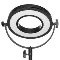 Quality Soft Ring Continuous Photography Lighting Studio Lighting Kits for sale