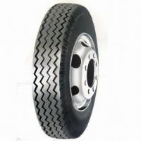 Quality 7.50-16 Truck Tire with Production Line from Germany for sale