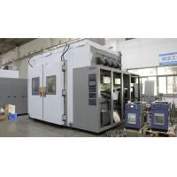 Quality 9CBM Double Open Door Aging Test Chamber For Electronic Products for sale