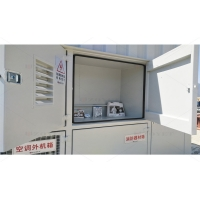 China Venting Stainless Steel 1.2mm Flammable Goods Storage Cabinet for sale