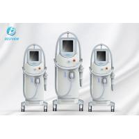 Quality 808nm Laser Hair Removal Equipment Professional / Hair Depilation Machine for sale