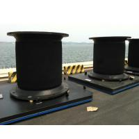 Quality Long Service Time Rubber Marine Fenders RSS 3# SC Cell Type For Ship Alongside for sale