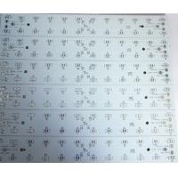 China FR 1 NPTH Single Side PCB Printed Circuit Board 1.6mm Thick 1oz No Solder Mask on sale