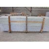 Decorative G439 Granite Stone Slabs Big White Flower Granite Sheets For Countertops